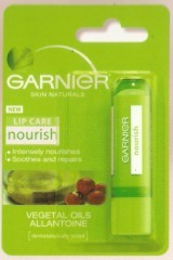 Garnier Balsam de buze Nourish