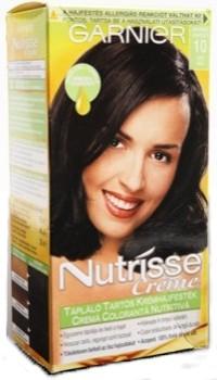 Garnier Nutrisse Reglisse Negru