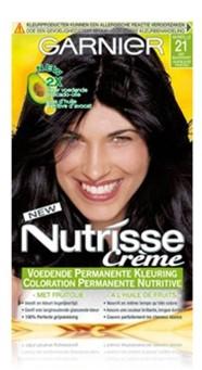 Garnier Nutrisse Myrtille Negru Albastrui