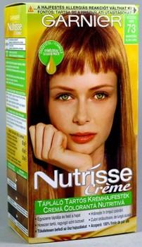 Garnier Nutrisse Miel Dore Blond Auriu