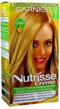 Garnier Nutrisse Blond Pepite Blond foarte Deschis