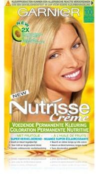 Garnier Nutrisse Camomille Blond Super Deschis Natural