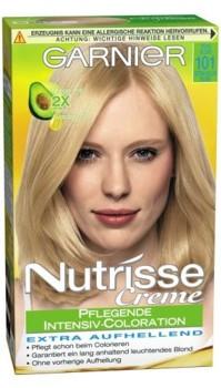 Garnier Nutrisse Sable Blond