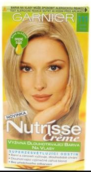 Garnier Nutrisse Sahara Blond Super Deschis Cenusiu