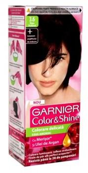 Garnier Color&Shine Rosu Profund