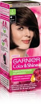 Garnier Color&Shine Saten Intens