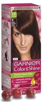 Garnier Color&Shine Ciocolatiu