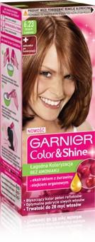 Garnier Color&Shine Capuccino