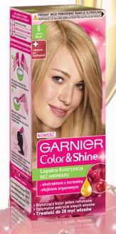 Garnier Color&Shine Blond Selenar