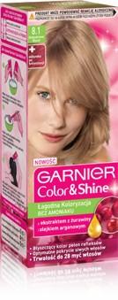 Garnier Color&Shine Blond Cenusiu