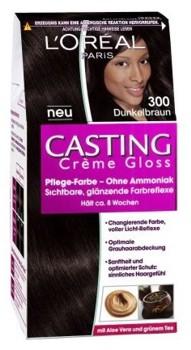 L'Oreal Casting Creme Gloss Castaniu Inchis