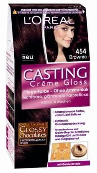 L'Oreal Casting Creme Gloss Brownie