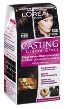 L'Oreal Casting Creme Gloss Praline