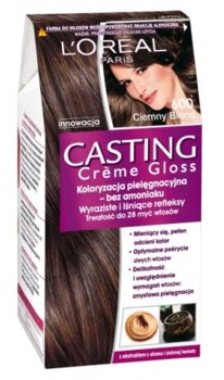 L'Oreal Casting Creme Gloss Blond Fonce