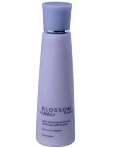 Blossom - Lapte demachiant si tonic