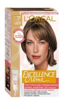 L'Oreal Excellence Blond Cenusiu