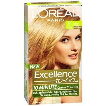 L'Oreal Excellence Blond Natural