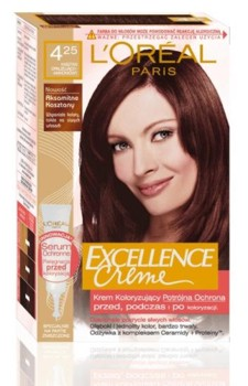 L'Oreal Excellence Castaniu Inchis