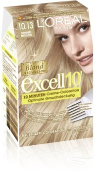 L'Oreal Excell 10 Light Frost