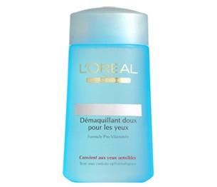 L'Oreal Dermo Expertise Demachiant Ochi