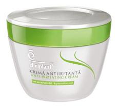 Crema antiiritanta Elmiplant