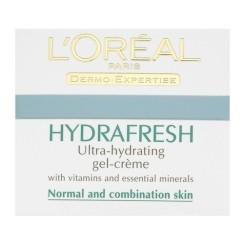 L'Oreal Dermo Expertise Hydrafresh ten normal si mixt