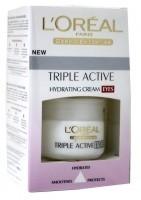 L'Oreal Dermo Expertise Expert Triple Active Crema ochi