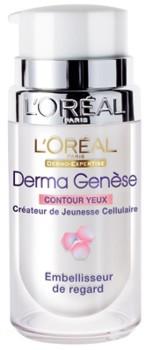 L`Oreal Dermo Expertise Derma Genese crema ochi