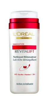 L`Oreal Dermo Expertise Revitalift Lapte demachiant