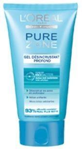 L`Oreal Dermo Expertise Pure Zone Gel Dezincrustant