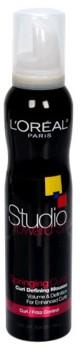 L'Oreal Studio Line Clasic Spuma Perfect curls STOC 0