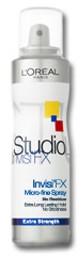 L'Oreal Studio Line Clasic Spray Invisible FX-ultra fixant STOC 0
