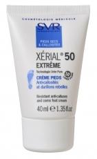 Xerial 50 Extreme Crema Picioare