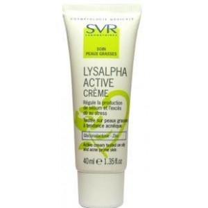 Lysalpha Active Crema