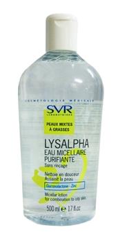 Lysalpha apa micelara