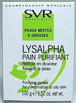 Lysalpha sapun