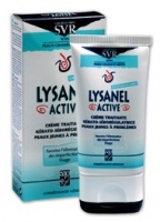 Lysanel crema activa