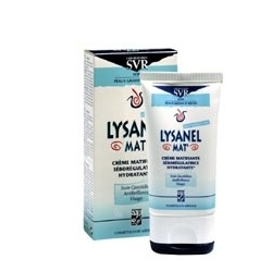 Lysanel Mat
