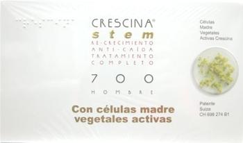 Crescina Re-Growth 700 Barbati calvitie incipienta avansata