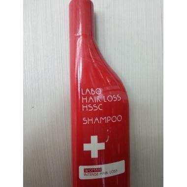 Hair Loss Femei Sampon cadere moderata HSSC