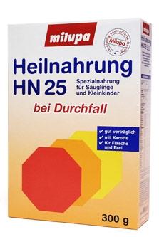 Milupa HN 25