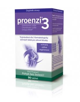 Proenzi 3-90 tablete