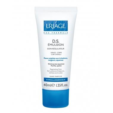 Uriage D.S. Emulsie x 40 ml