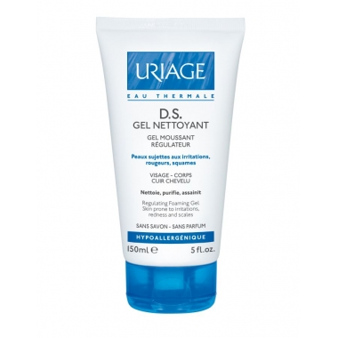 Uriage D.S. Gel x 150 ml