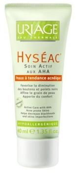 Uriage Hyseac AHA crema activa