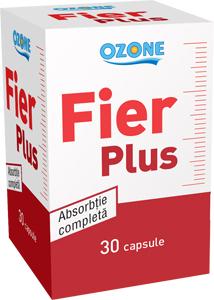 Fier Plus Ozone