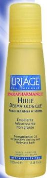 Uriage Ulei dermatologic de corp