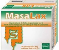 MasaLax