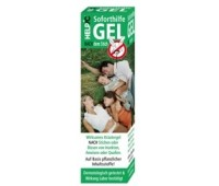 Helpic gel x 30 mg