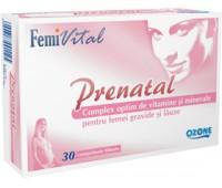 Prenatal Ozone